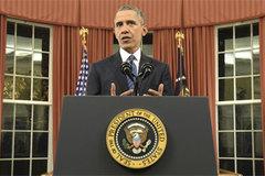 Obama bất ngờ mạnh miệng chống khủng bố
