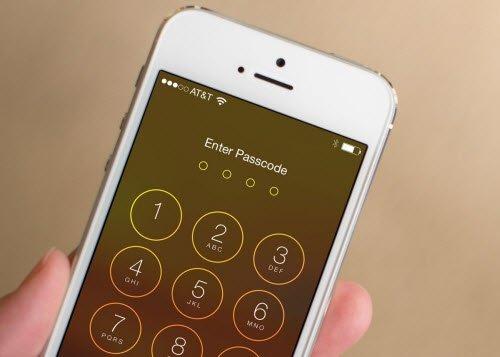 Làm gì để phòng trước tình huống mất iPhone?