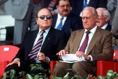 Sepp Blatter bị điều tra scandal hối lộ 100 triệu USD
