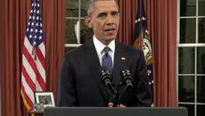 """TT Obama: Internet đang giúp khủng bố """"đầu độc"""" suy nghĩ"""