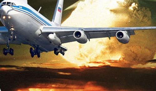 Nga, Putin, Thổ Nhĩ Kỳ, NATO, chiến tranh hạt nhân, máy bay 'Ngày tận thế'