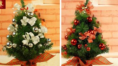 8 phụ kiện trang trí nhà dịp Noel siêu đẹp với giá không quá 200 nghìn đồng