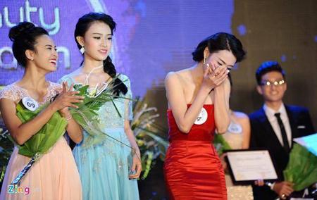 hoa khôi ngoại thương, hoa khôi sinh viên Ngoại thương, những nữ sinh xinh đẹp trường ngoại thương