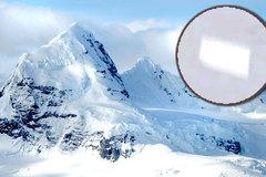 Phát hiện công trình ngầm bí ẩn ở Nam Cực