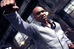 'Vua' quyền anh Mike Tyson múa võ trong 'Diệp Vấn 3'