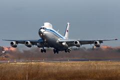 Nga tung máy bay 'ngày tận thế' ứng phó NATO