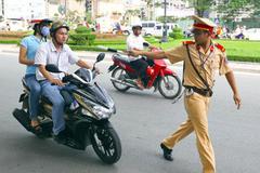 Mất biên bản nộp phạt, phải làm sao để lấy lại bằng lái xe?