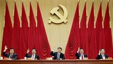 Trung Quốc dùng đòn hiểm mưu lợi bá quyền