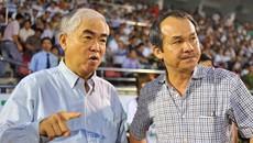 Chủ tịch VFF Lê Hùng Dũng cũng