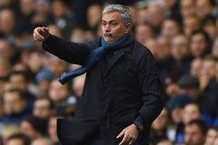 Mourinho bị sa thải sau trận gặp Porto