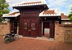 Khu lăng mộ và nhà tưởng niệm ông Nguyễn Bá Thanh