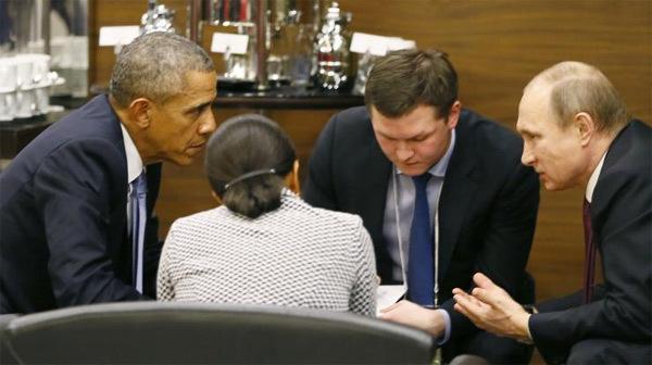 Vì sao Nga - phương Tây khó bắt tay?