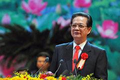 Thủ tướng phát động phong trào thi đua 5 năm tới