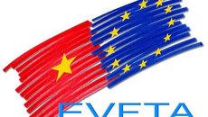 Đối tác lớn: Sau Mỹ là EU