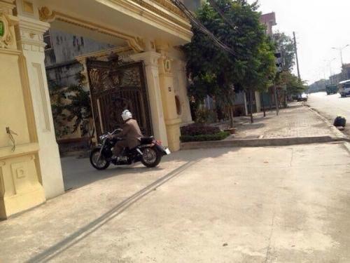 'Bí ẩn' biệt thự dát vàng 9999 kiểu hoàng gia ở Thái Nguyên