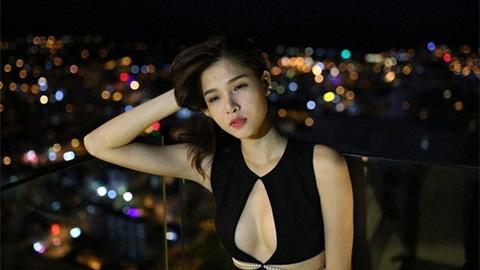 Người đẹp Việt bị gán mác bán dâm vì lỗi đánh máy