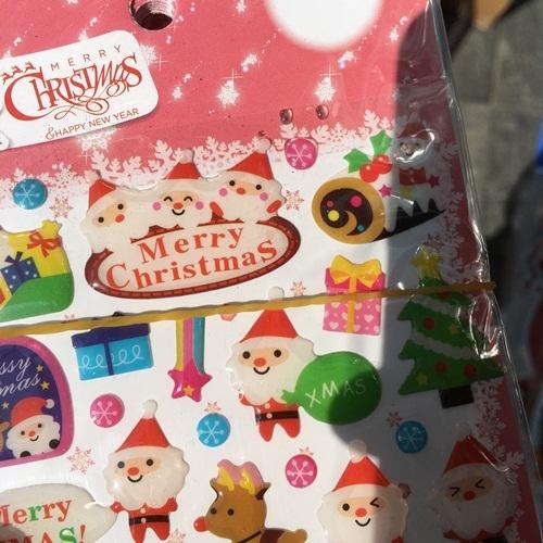 Đồ chơi Noel có khả năng gây ung thư, vô sinh bán tràn lan