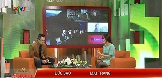 MC Minh Hà: 'Gần như cả thế giới quay lưng lại với tôi'