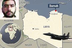 """""""Trùm"""" IS khét tiếng ở Libya bị tiêu diệt"""