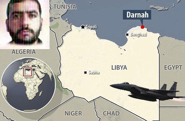 'Trùm' IS khét tiếng ở Libya bị tiêu diệt