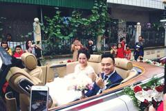 Đám cưới tiền tỷ và dàn khách vip của thiếu gia nhà giàu số 1 Quảng Ninh