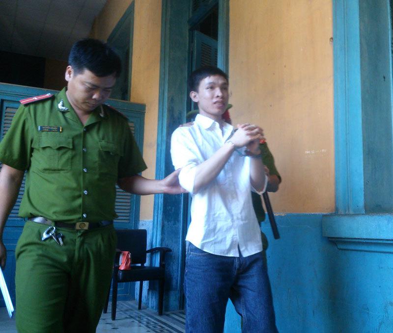 tử hình, Huỳnh Thanh Hiền, bị cáo