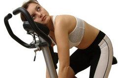 Điều gì xảy ra khi bạn ngừng tập thể dục?