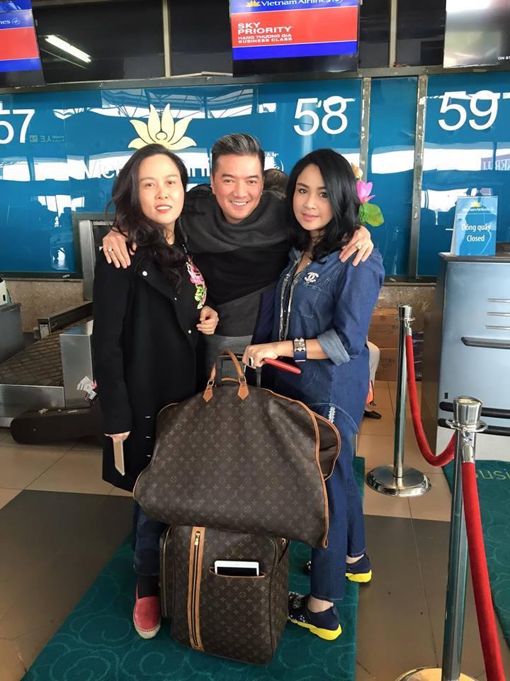 Sau tuyên bố từ mặt, Mr.Đàm bất ngờ tình cảm với Thanh Lam