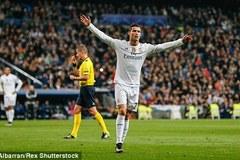 Highlights Champions League: Real Madrid 8-0 Malmoe