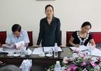 Bổ nhiệm lại nữ phó Tổng thanh tra
