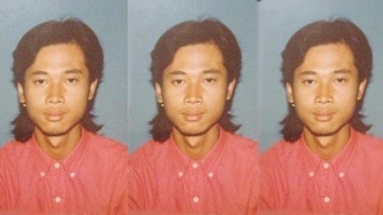 MC Long Vũ gây choáng với kiểu đầu ít tóc