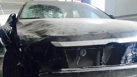 Toyota nguy cơ mất thị trường vì lỗi túi khí ôtô