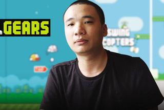 Nguyễn Hà Đông Flappy Bird nộp 1,4 tỷ đồng tiền thuế