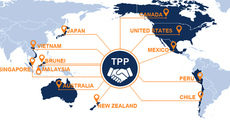Hiệp định TPP: Tương lai của thương mại toàn cầu