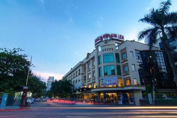 Đại gia Hà Nội đòi mua đứt Khách sạn Kim Liên