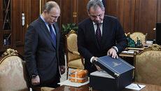"""Hộp đen Su-24 sẽ tố Thổ """"đâm sau lưng"""" Nga?"""