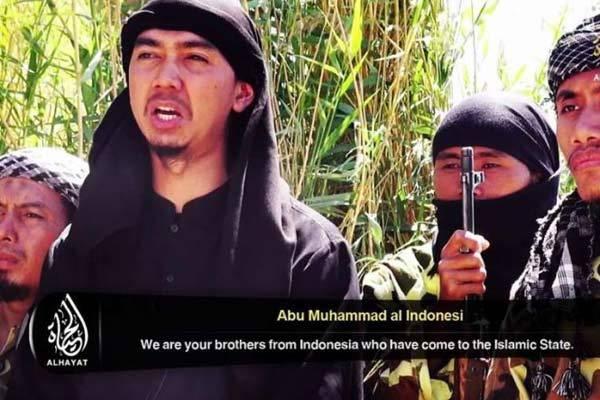 Hiểm họa tiềm ẩn của IS ở Đông Nam Á
