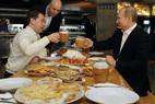 Vợ cũ tiết lộ thói quen ăn uống của Putin