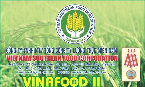 Vinafood 2, đầu tư ngoài ngành, sử dụng vốn không hiệu quả, Tổng công ty lương thực miền Nam, Công ty Lương thực Hậu Giang, Công ty Lương thực Vĩnh long, kết luận thanh tra