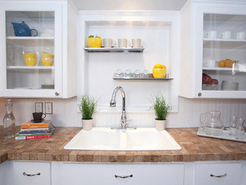 xu hướng thiết kế bếp 2015, nội thất nhà bếp, phụ kiện nhà bếp, trang trí phòng bếp, phòng bếp đẹp