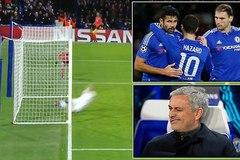 Highlights Champions League: Chelsea 2-0 Porto