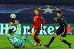 Highlights Champions League: D. Zagreb 0-2 Bayern