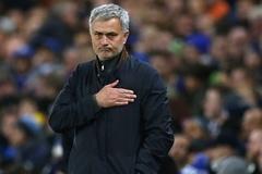 """Mourinho hát """"ước gì"""" sau khi đả bại Porto"""