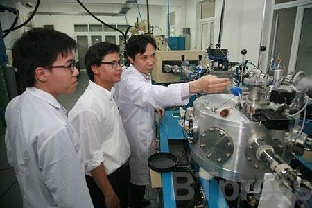 bài báo ISI, công bố quốc tế, nghiên cứu khoa học, ĐHQG Hà Nội, ĐHQG TP.HCM, ĐH Duy Tân