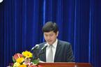 Giám đốc Sở tuổi 30 Hoài Bảo trần tình khoản nợ 3.000 tỷ