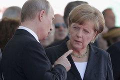 Người phụ nữ trụ cột cả châu Âu trông đợi