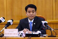 Thủ tướng phê chuẩn ông Nguyễn Đức Chung làm Chủ tịch HN