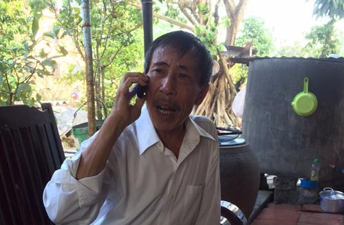 Hùynh Văn Nén, tù oan, người tù thế kỷ, Bình Thuận, oan sai