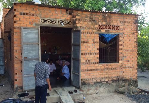 Chứng cứ ngụy tạo vụ án oan Huỳnh Văn Nén