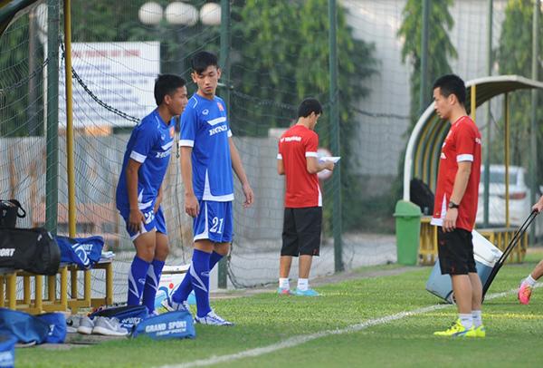 Chấn thương ở U23 Việt Nam: Tại ông Miura hay tại...V-League?